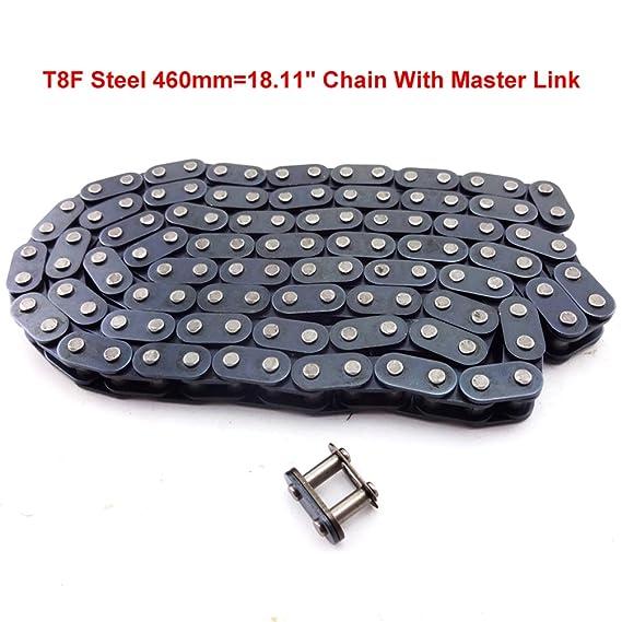 2-Stroke 160 Links Outside 10-0101-T8F-160 T8F Chain