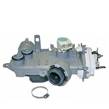 Bosch Siemens 00488856 Original Durchlauferhitzer Durchflussheizung