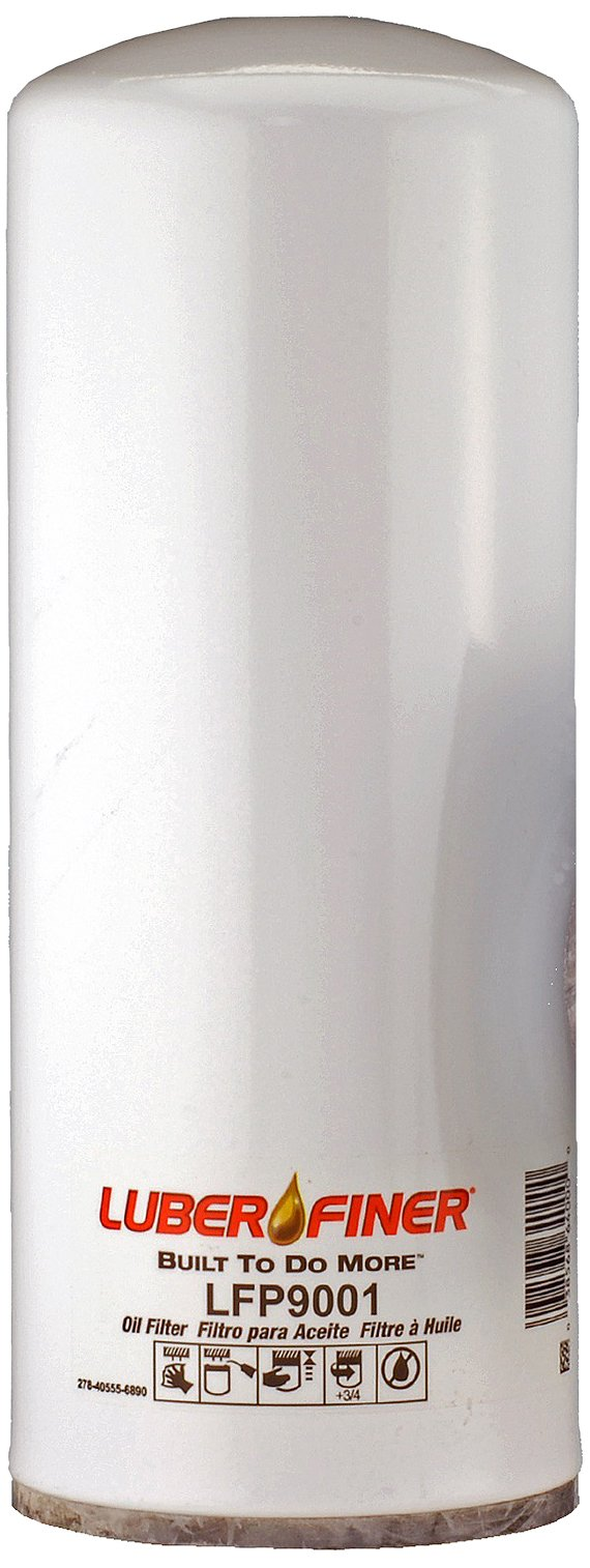 Luber-finer LFP9001 Heavy Duty Oil Filter by Luber-finer