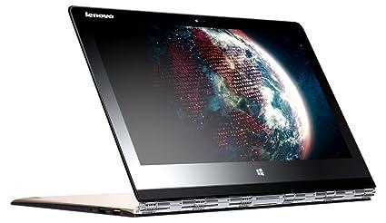 Amazon.com : Lenovo Yoga 3 Pro - 80HE010KUS Laptop Computer ...