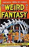 WEIRD FANTASY Comic Book #22 EC reprint