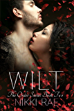 Wilt (The Order Book 2)