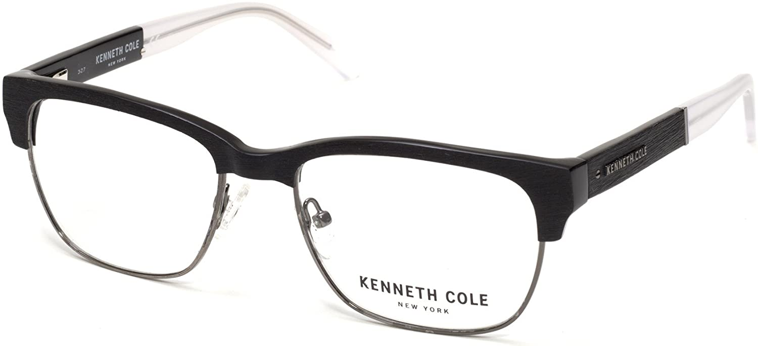 Eyeglasses Kenneth Cole New York KC 0284 001 shiny black