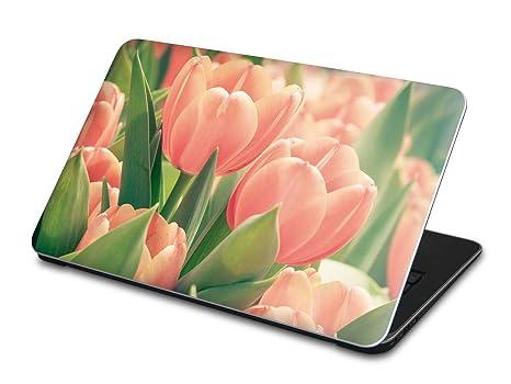 DELL XPS 12 | Laptop funda de Carcasa de pantalla Pegatinas Ordenador Portatil Pegatinas se complementa