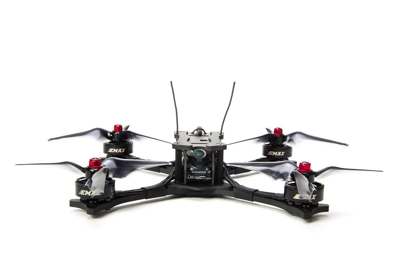 EMAX HAWK 5 Racing Drone Black Friday Deal 2019