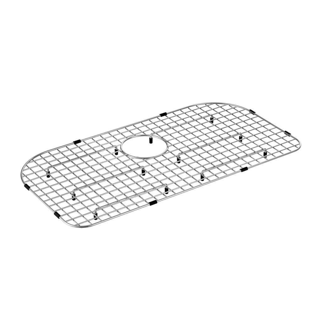 Moen GA749B Bottom Grid, Stainless