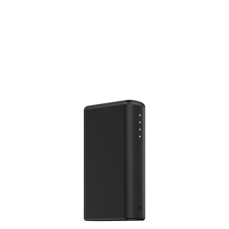 innovative design f8a5e 96a55 Mophie Emergency Battery 5200 mAh Black: Amazon.co.uk: Electronics