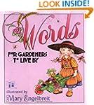 Words for Gardeners