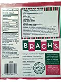 Brach's 12 Peppermint Candy Canes, 6