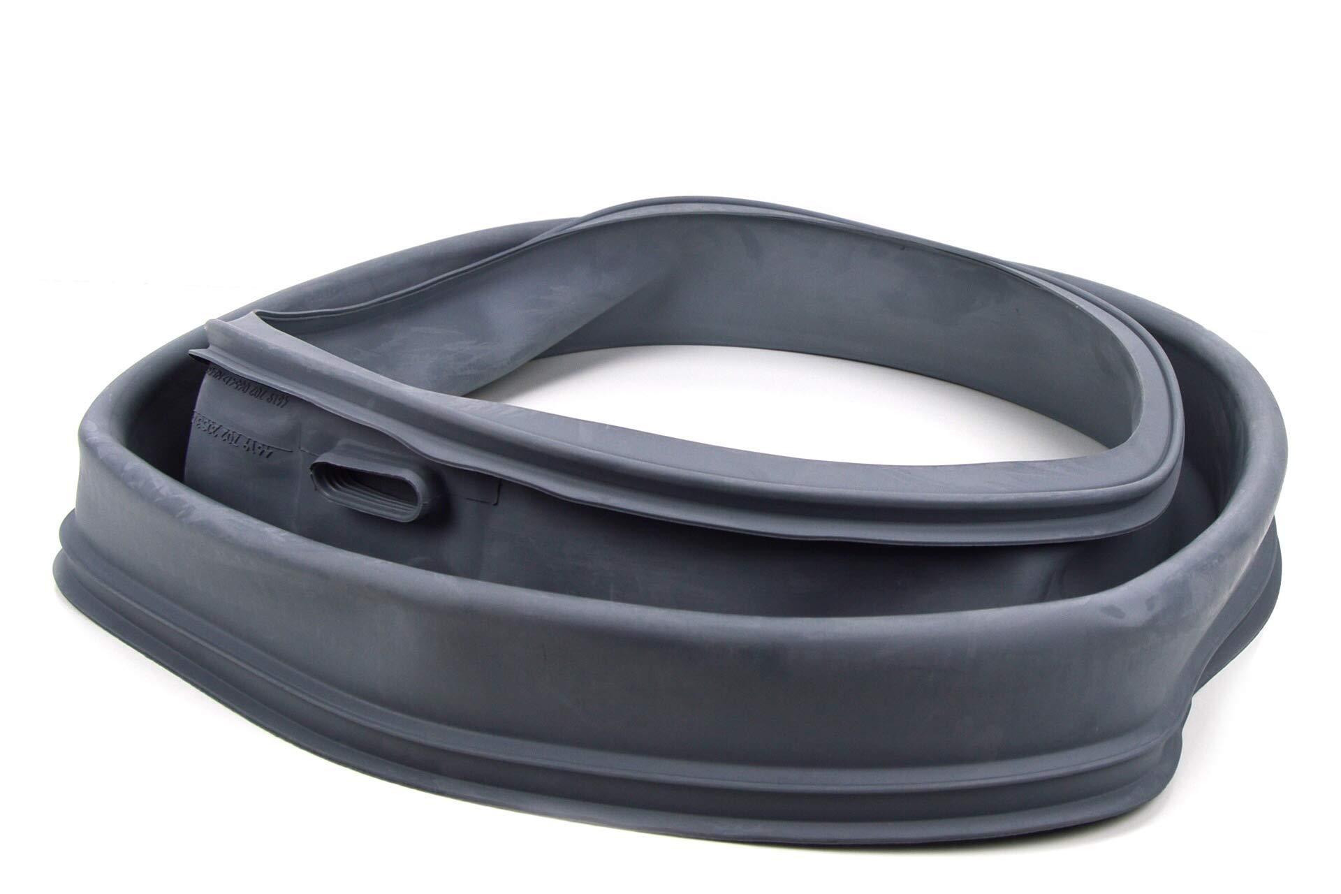 AZAP WP8182119 Door Boot Seal 8182119 fits Whirlpool Kenmore AP6011758