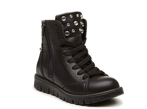 comprar botas niña negras primigi
