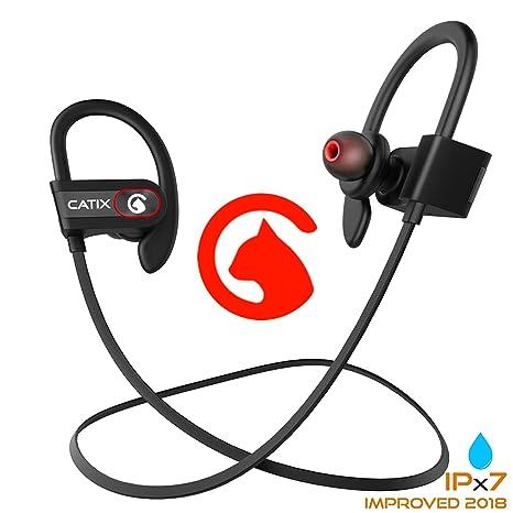 catix inalámbrica Bluetooth auriculares de diadema - sonido HD ...
