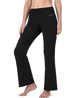 56875266076 Danskin Now Women's Dri-More Core Bootcut Yoga Workout Pants Small ...