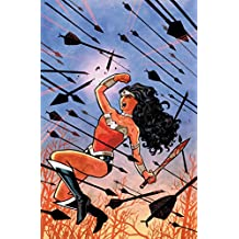 Absolute Wonder Woman by Brian Azzarello & Cliff Chiang HC Vol 1