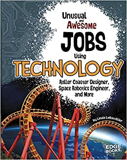 Unusual and Awesome Jobs Using Technology: Roller Coaster