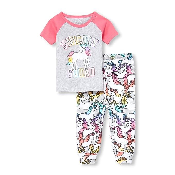 Amazon.com: The Childrens Place - Pijama para bebé: Clothing