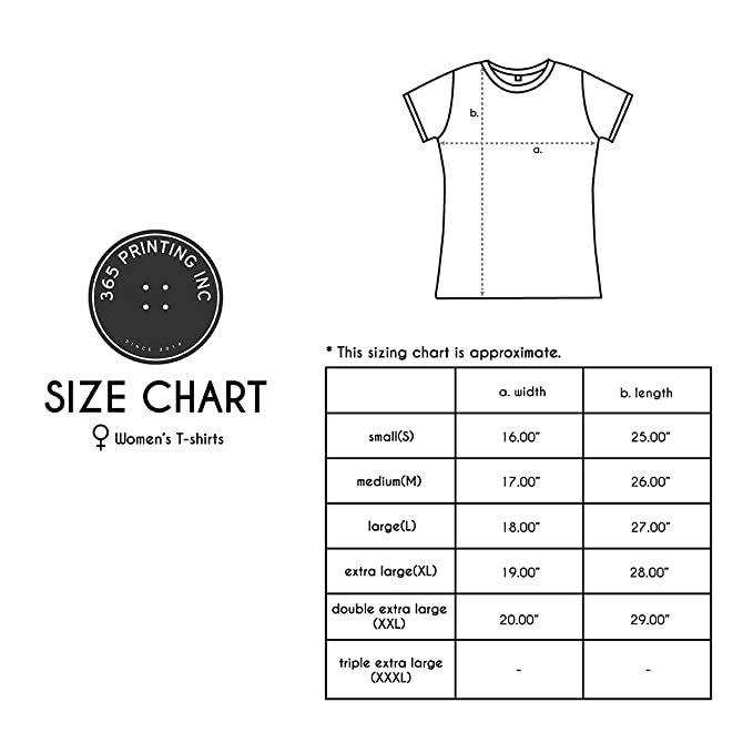 365 Printing - Camiseta - Mujer: Amazon.es: Ropa y accesorios
