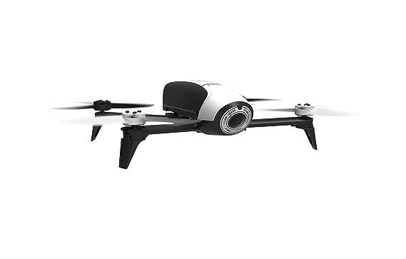Parrot Bebop 2 - Dron cuadricóptero (Full HD 1080P, 14 Mpx, 60 Km ...