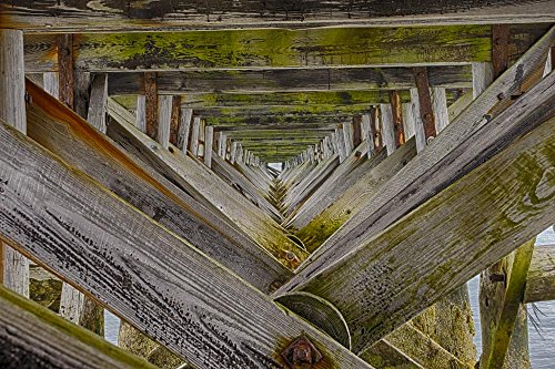 Under the Jetty, Fort Foster, Kittery, Maine - Kittery Nh