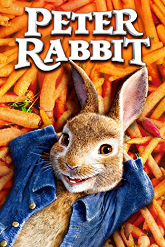 Peter Rabbit by