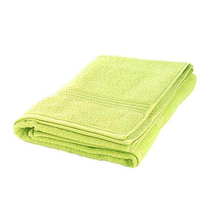 Axentia Toalla de toallas de mano para ducha, playa y fitness Studio de toalla de