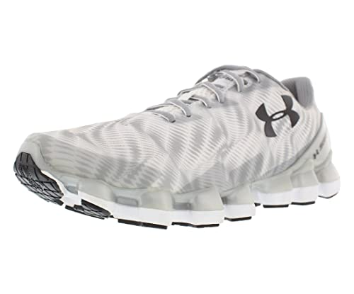 0d405358e06 Under Armour Men s Ua Scorpio 2 Running Shoes White 10.5 D(M) US  Buy  Online at Low Prices in India - Amazon.in