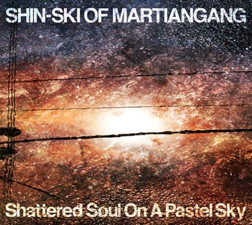 Shattered Soul on a Pastel Sky ()