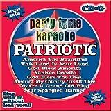 party tyme karaoke patriotic 88song cdg - Patriotic Songs