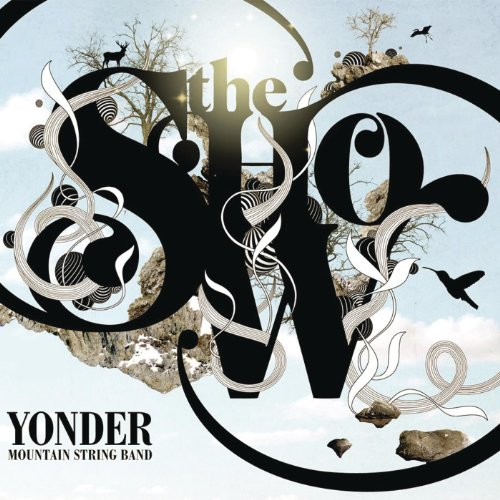 The Show (Band Yonder Mountain String Cd)