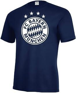 new concept e23c7 8edcf Amazon.com: Custom Printing New! Soccer Fan Bayern Munich ...