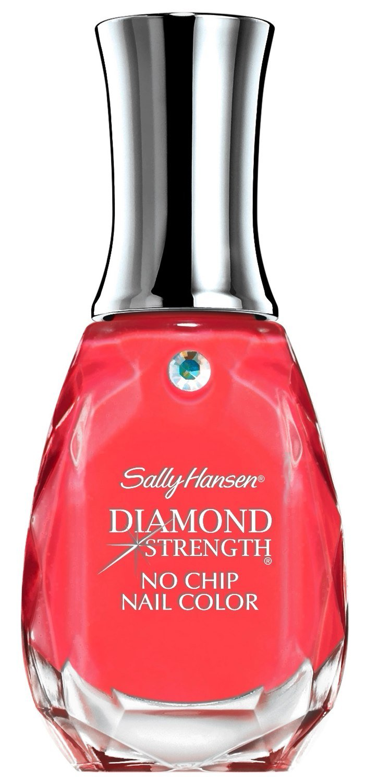 Amazon.com : Sally Hansen Diamond Strength No Chip Nail Color ...