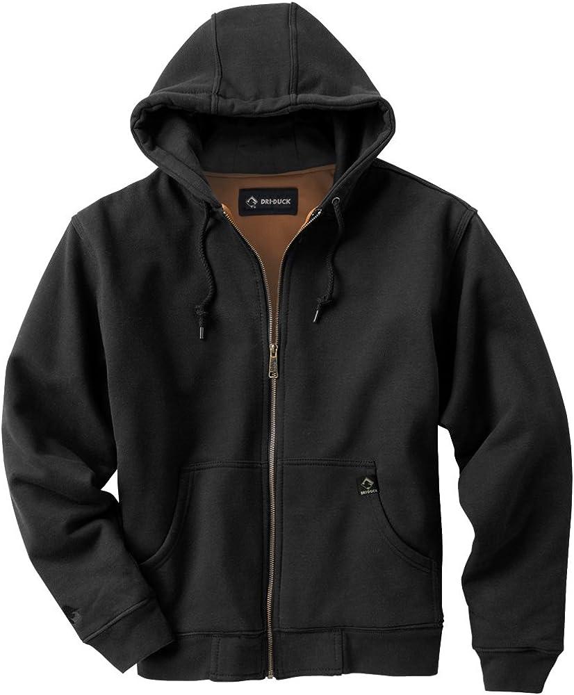 DRI Duck Men's Crossfire Heavy Duty Oxford Jacket