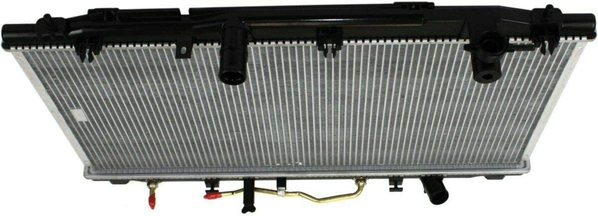 NEW RADIATOR USA BUILT FOR 2010-2011 TOYOTA CAMRY 4 CYL RAD13159