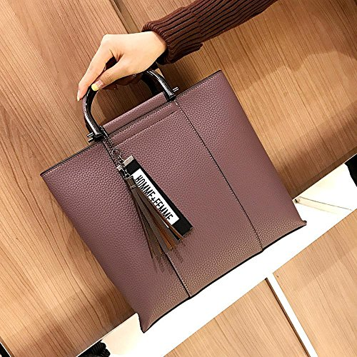 Unique Graceful Bag Shoulder Aoligei Ladies F Temperament Lady Fashion Personality ZSOOHEx