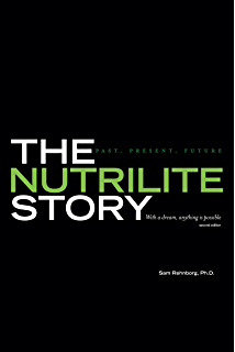 Amazon simply rich life and lessons from the cofounder of the nutrilite story past present future second edition fandeluxe Gallery