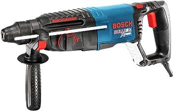 Bosch D-Handle Bulldog Xtreme Rotary Hammer