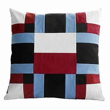 Amazon.com: Europe estilo sofá/cama almohadas decorativas ...