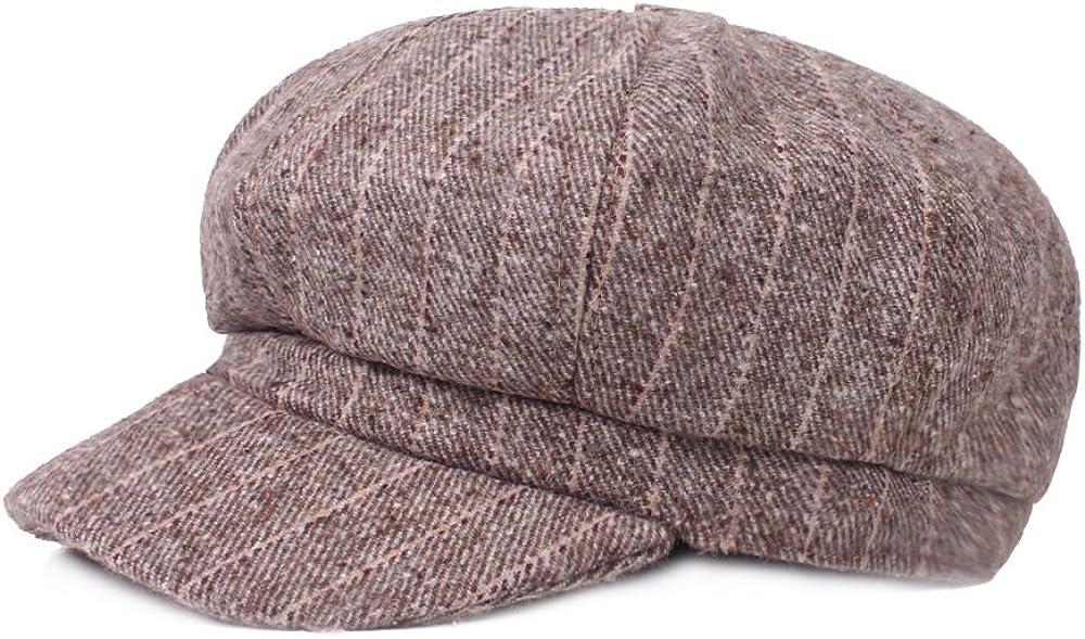 Fasbys Women Newsboy Hats...