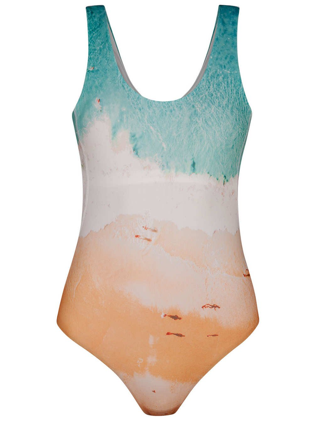37208a30b81 Hurley Swimsuit Quick Dry Above Water Bodysuit: Amazon.co.uk: Sports &  Outdoors