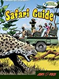 Safari Guide, Tim Clifford, 1606943723
