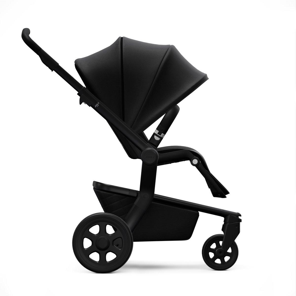 Joolz Hub Stroller - Nero