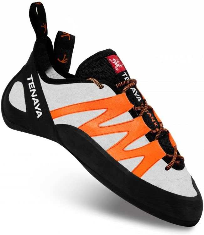 Tenaya Tatanka Katzenfuss Climbing Shoes Kletterschuhe