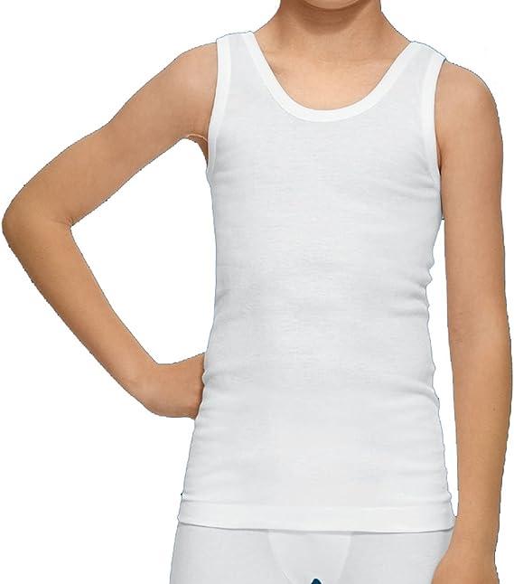 Abanderado 301 - Camiseta Tirantes NIÑO: Amazon.es: Ropa y accesorios