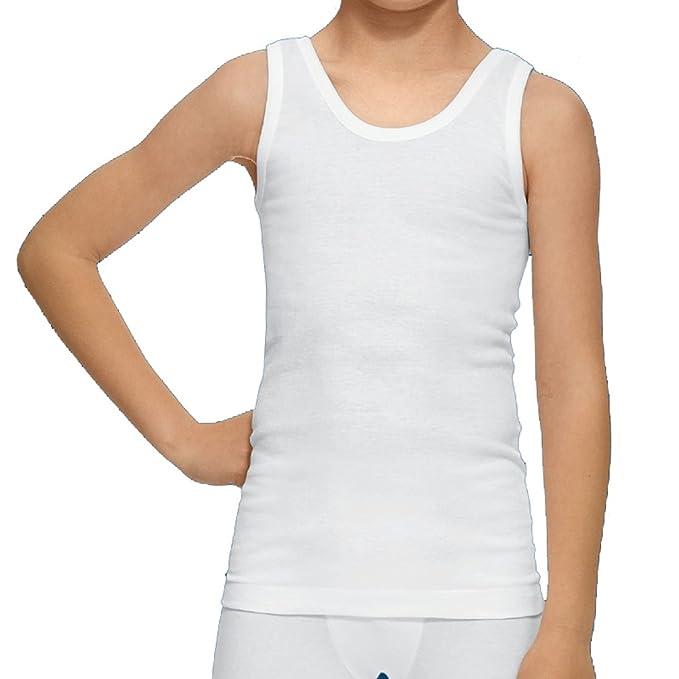 bc36c7593 Abanderado 301 - Camiseta Tirantes NIÑO  Amazon.es  Ropa y accesorios