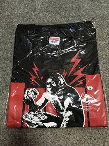 マキシマムザホルモン 野菜 Tシャツ Sサイズの商品画像