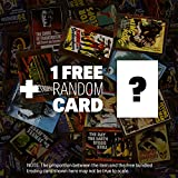 Robot B9: Funko POP! x Lost in Space Vinyl Figure + 1 FREE Sci-fi & Horror Movies Trading Card Bundle [34034]