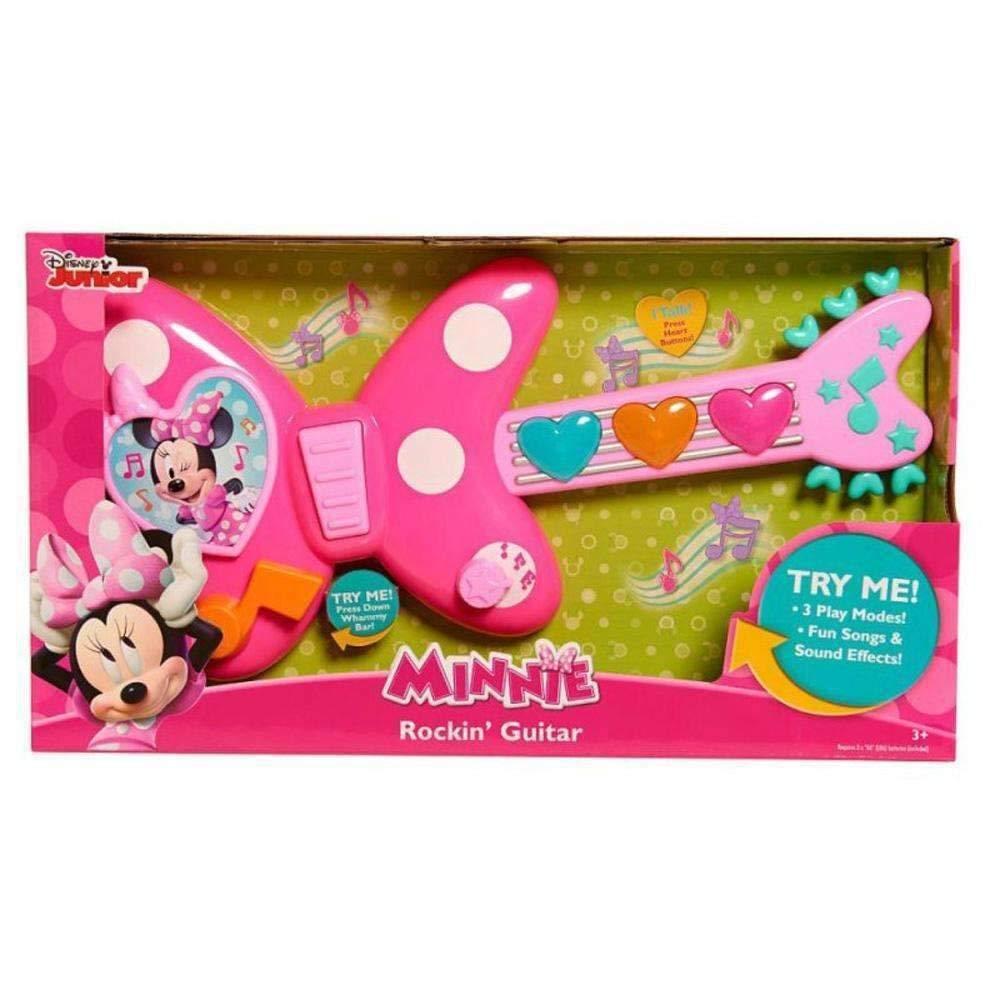 Disney Junior Minnie's Rockin' Guitar