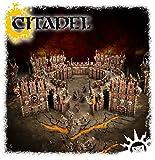 Citadel of the Everchosen Warhammer Age of Sigmar Scenary