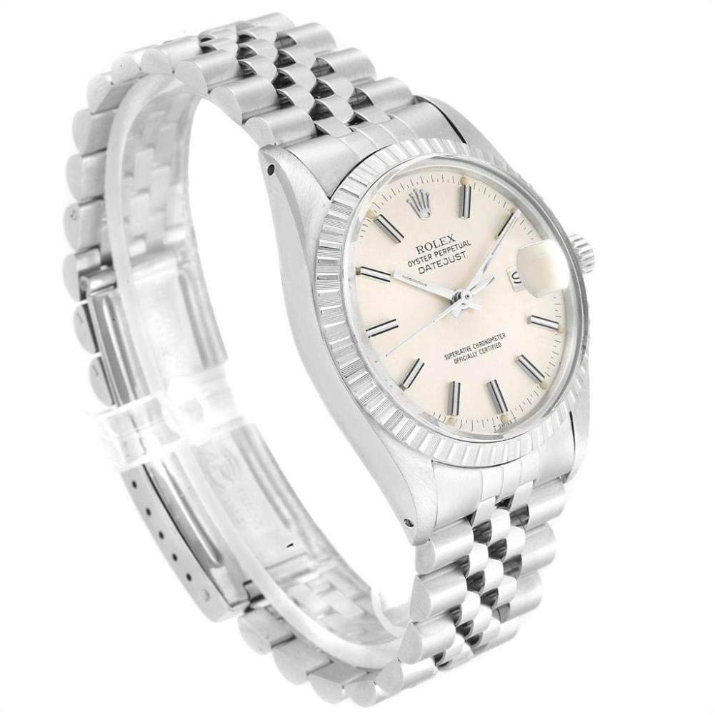 Rolex Vintage Collection Automatic-self-Wind Male Watch 16030 (Certified Pre-Owned) by Rolex (Image #4)