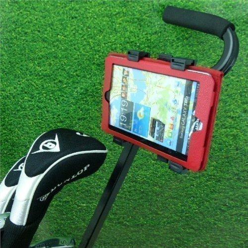 Einstellbar Schnellreparatur Galaxy Tab 7.7 Golfwagen Halterung (sku 16499)